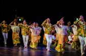 MANA show with Kayamanan Ng Lahi, Aratani Theatre, Los Angeles, CA