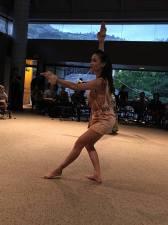 Manariwa: Part 2, Hālau O Haumea, Oʻahu