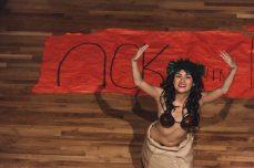 Indigenous Choreographer at Riverside