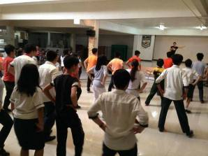 Blanco Family Academy, Angono, Rizal