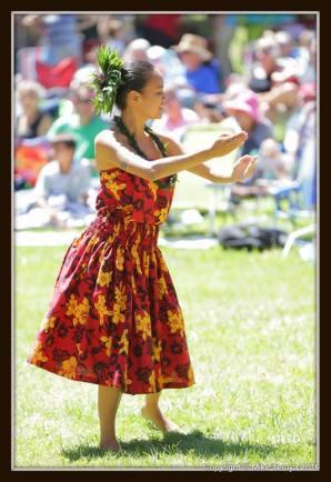 Queen Emalani Festival, Kokeʻe, Kauai