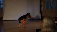 I Moving Lab performance group, Molokaʻi