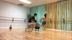 Creating Philippine Contemporary Dance Workshop with Tekniqklingz in Honolulu
